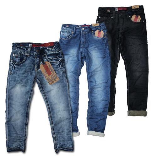 Blue Rebel Jungen Jeanshose X032042