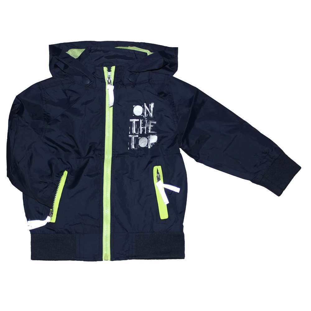 best website eb9b0 340d2 Jungen Windjacke